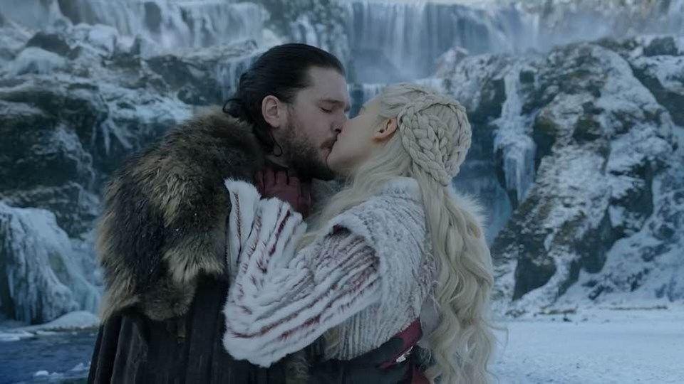 Game of Thrones finali ile sosyal medyayı salladı! - Page 3