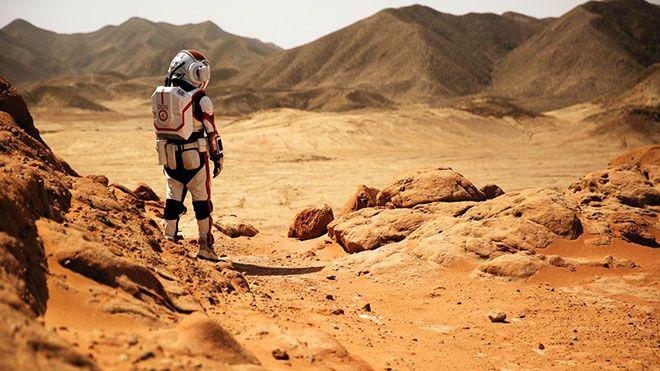 Çin, Gobi Çölü'nde Mars deneyimi yaşatıyor! - Page 3