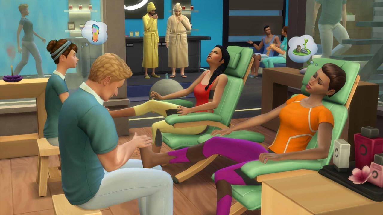 The Sims 4 artık ücretsiz!