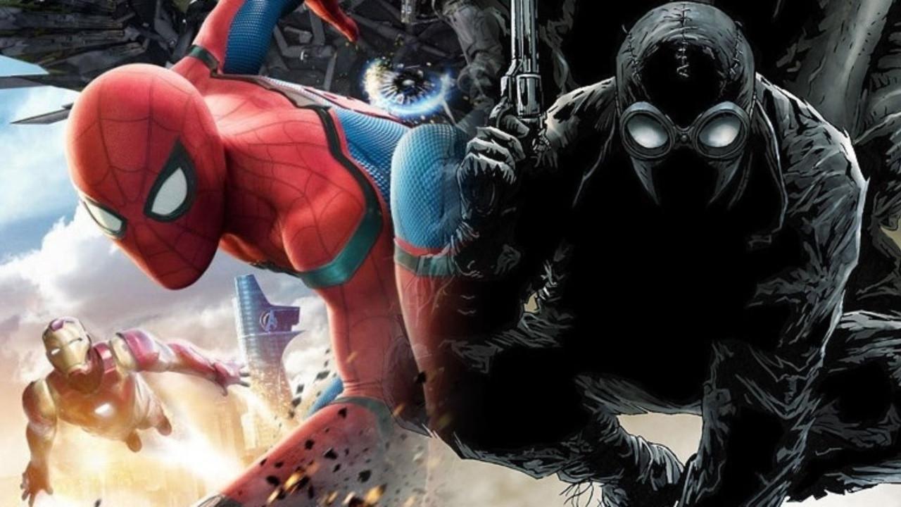 Spider Man: Far From Home'dan yeni kareler!