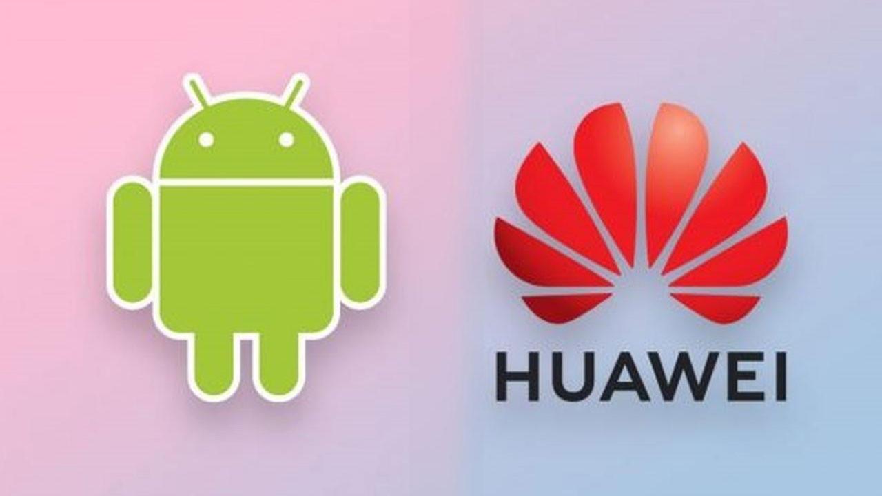 Huawei'nin mobil işletim sisteminin ismi ortaya çıktı