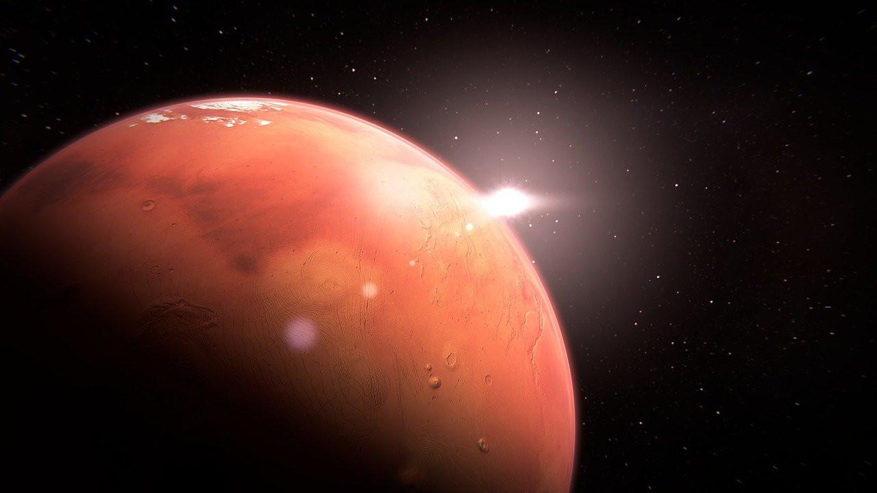 Mars'a isminizi göndermek ister misiniz?