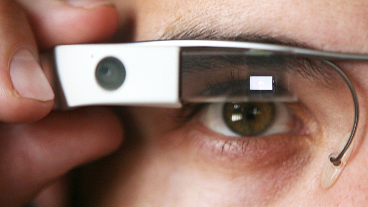 Google Glass Enterprise 2 duyuruldu!