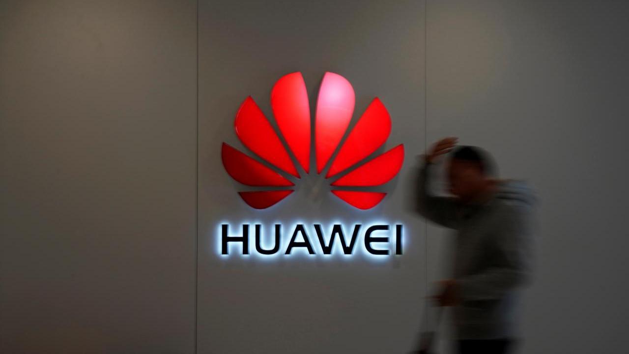 Huawei: Birlikte inşa edeceğiz!