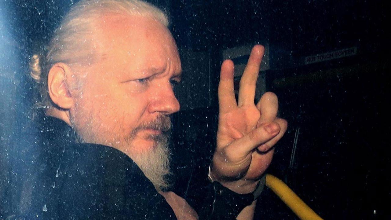 Julian Assange hakkında yeni suçlamalar