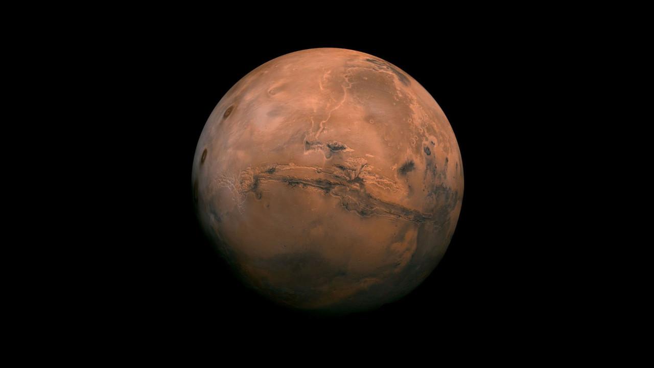 NASA Mars 2020 projesinde Türkiye rekoru!