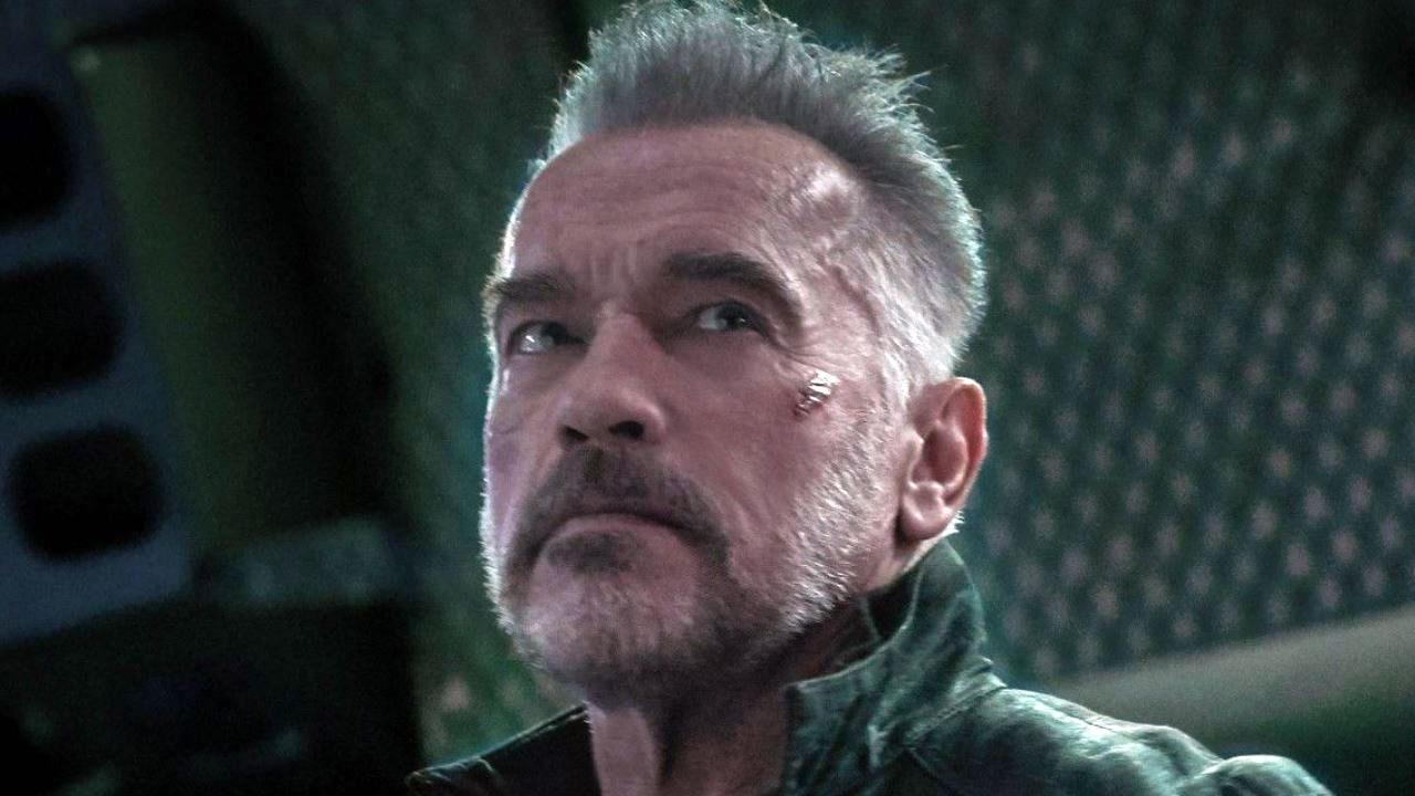 Terminator: Dark Fate ilk fragmanı geldi (video)