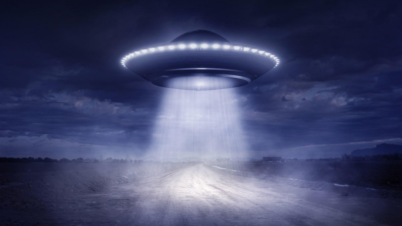 Pentagon'dan UFO itirafı!