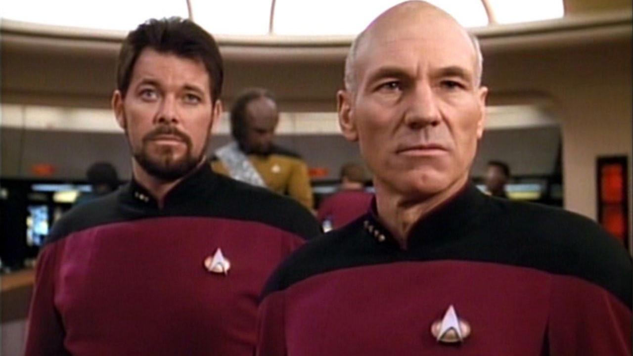 Star Trek: Picard'ın ilk fragmanı yayınlandı