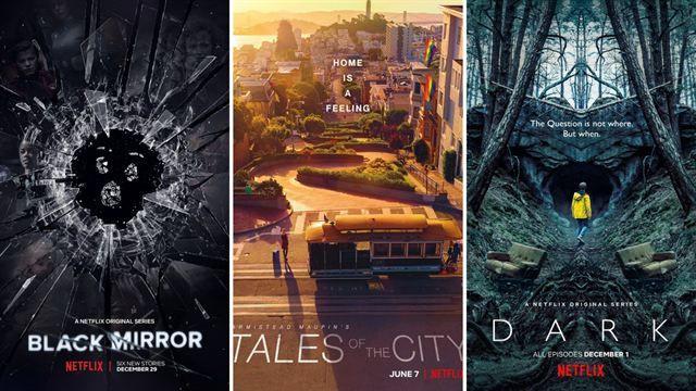 Netflix'e gelecek yeni film ve diziler - Haziran 2019 - Page 1