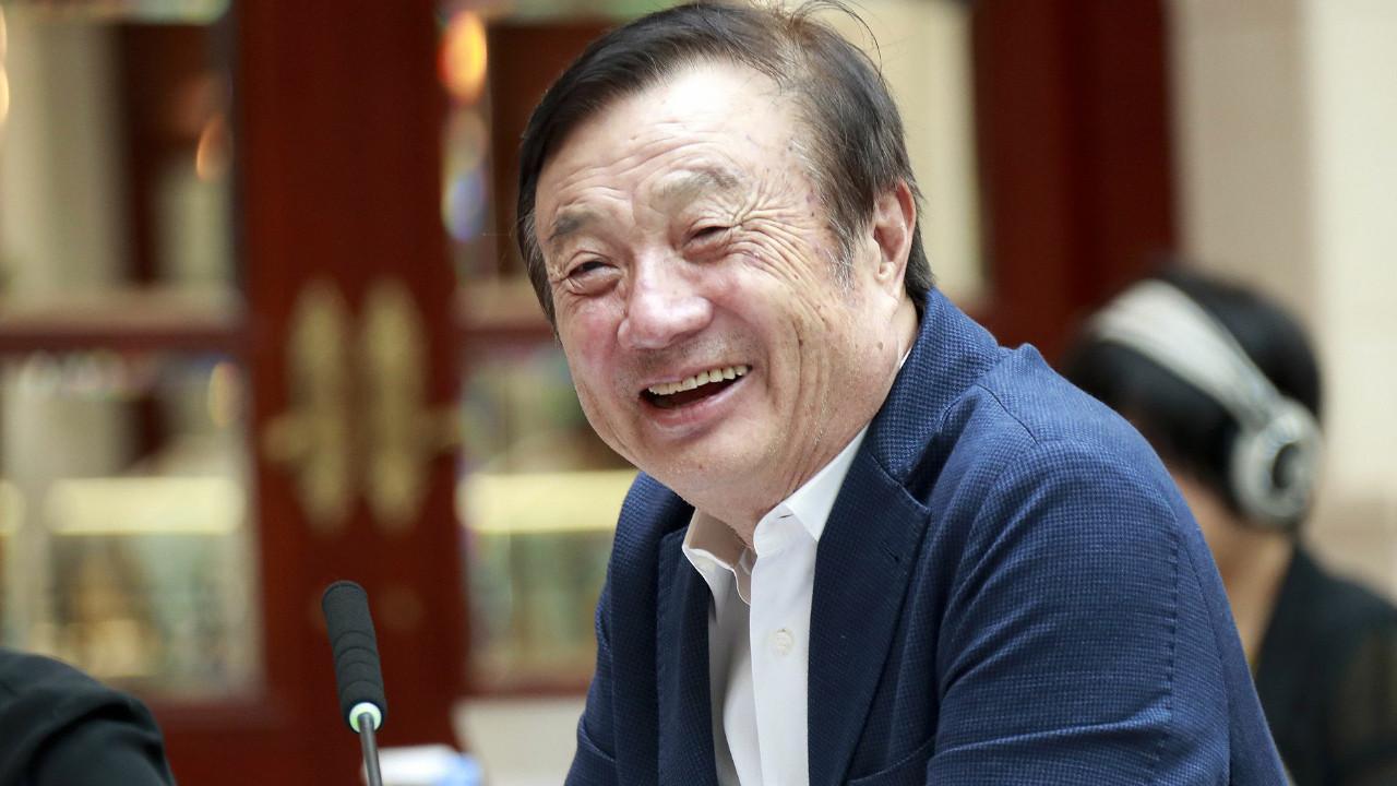 Huawei CEO'su iPhone itirafıyla şaşırttı!