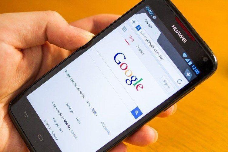 ABD'nin yaptırımlarından etkilenmeyen Huawei telefonları! - Page 1
