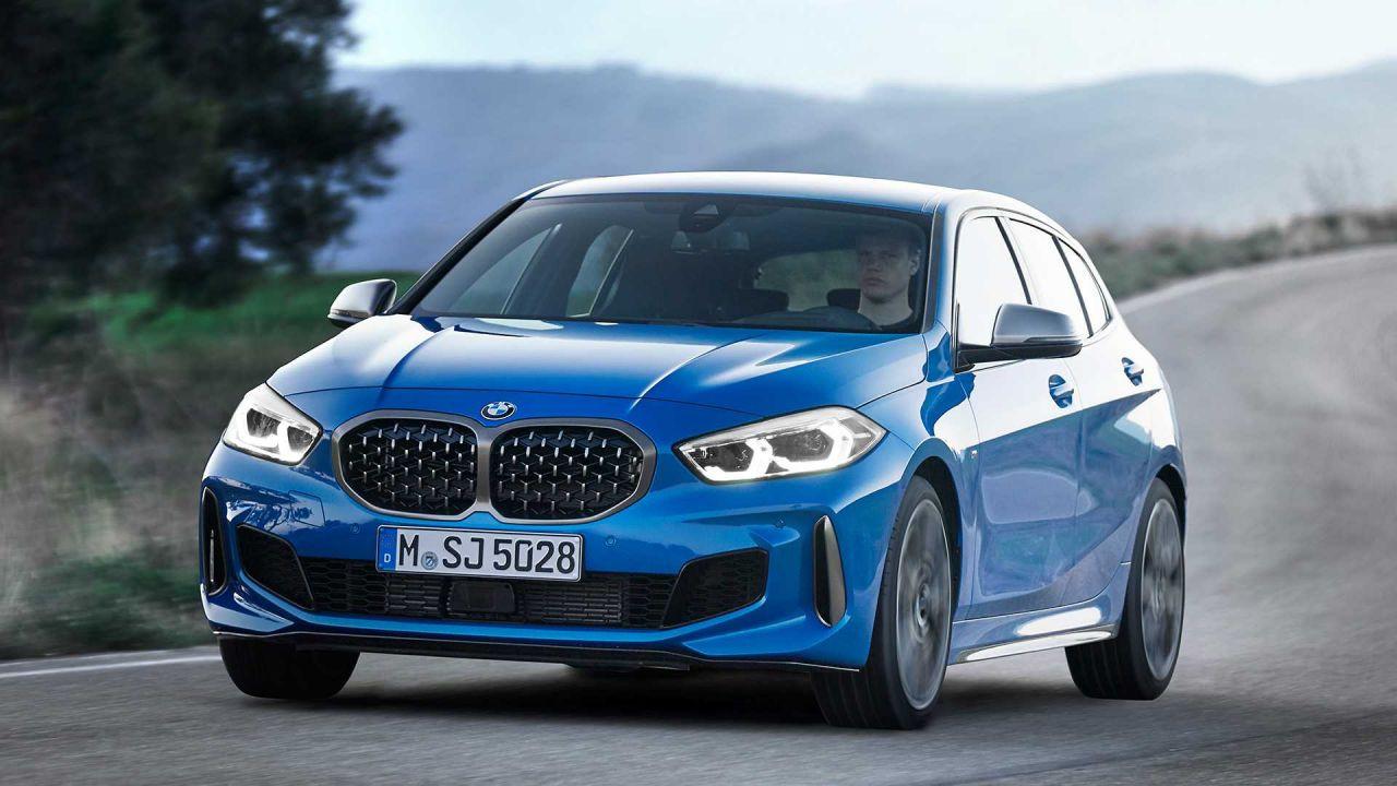 Karşınızda 2020 BMW 1 Serisi! - Page 1