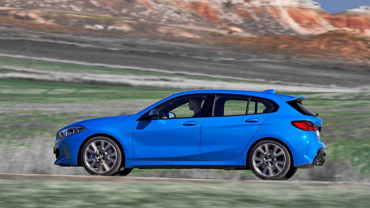 Karşınızda 2020 BMW 1 Serisi! - Page 2