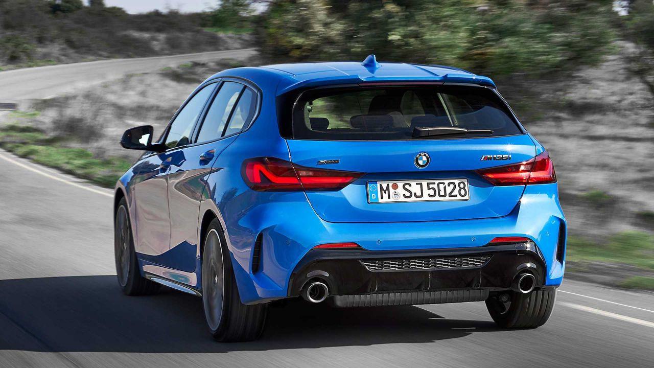 Karşınızda 2020 BMW 1 Serisi! - Page 3