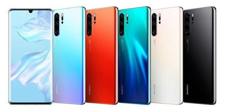 ABD'nin yaptırımlarından etkilenmeyen Huawei telefonları! - Page 3