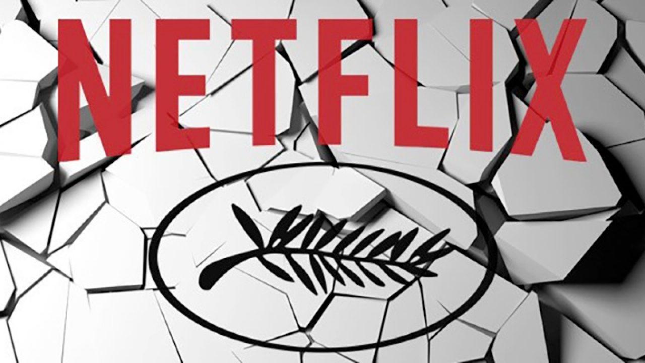 Cannes'dan ödülle ayrılan iki filmin yayın hakları Netflix'te!
