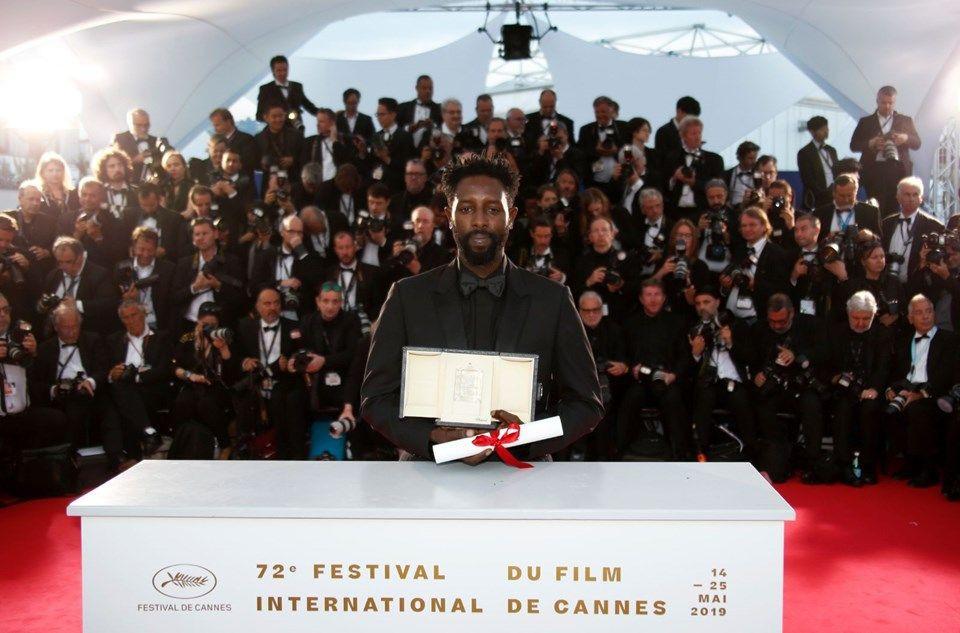 72. Cannes Film Festivali'nde ödüller sahiplerini buldu! - Page 4