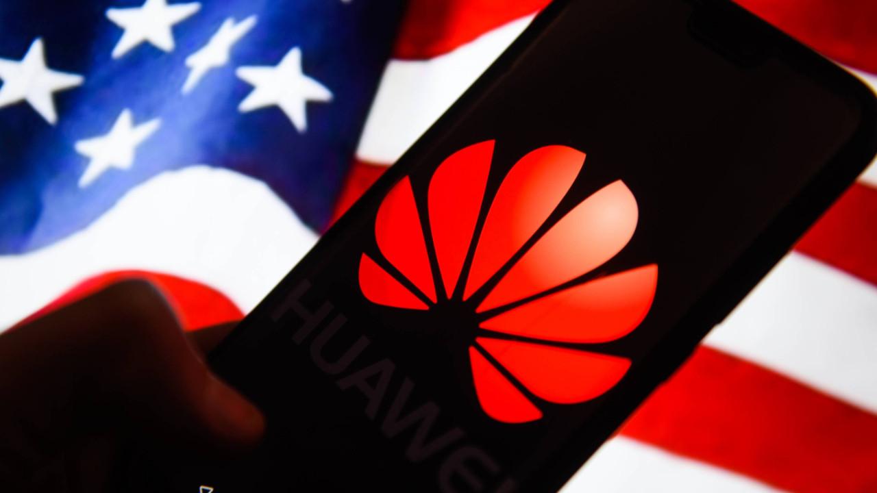 Huawei kurucusu: Trump ararsa telefona cevap vermem!
