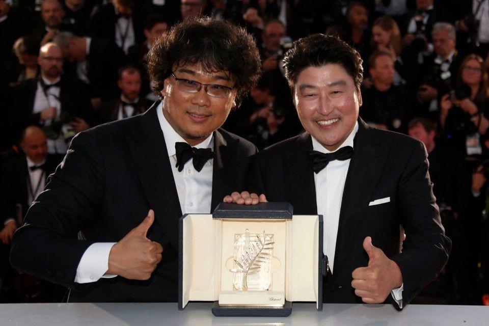 72. Cannes Film Festivali'nde ödüller sahiplerini buldu! - Page 2