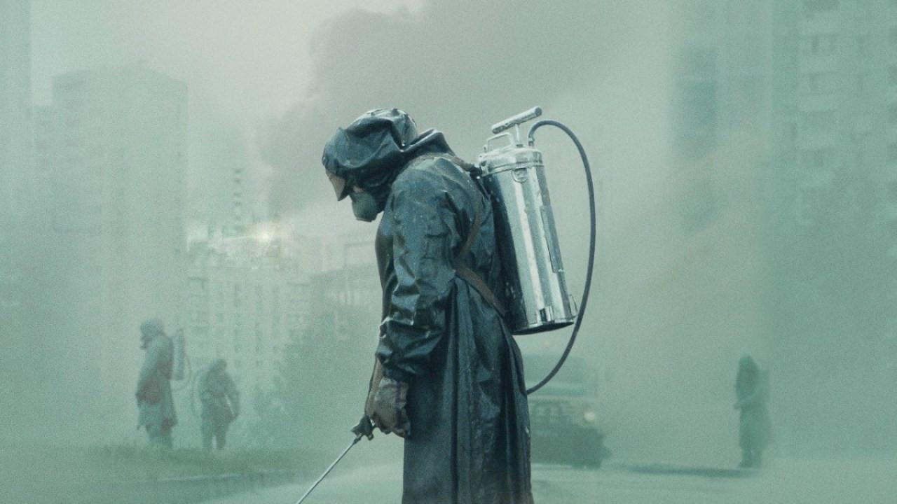 Chernobyl dizisi Netflix'e gelecek mi?