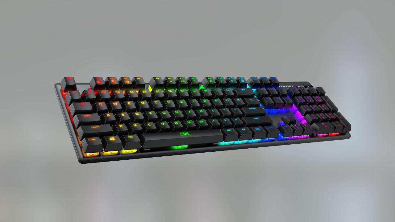 HyperX yeni ürünlerini Computex 2019'da tanıttı