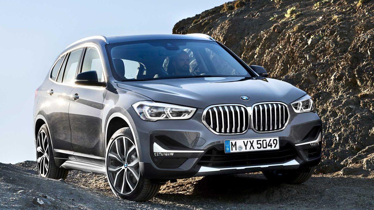 Özel rengiyle 2020 BMW X1 karşınızda - Page 3
