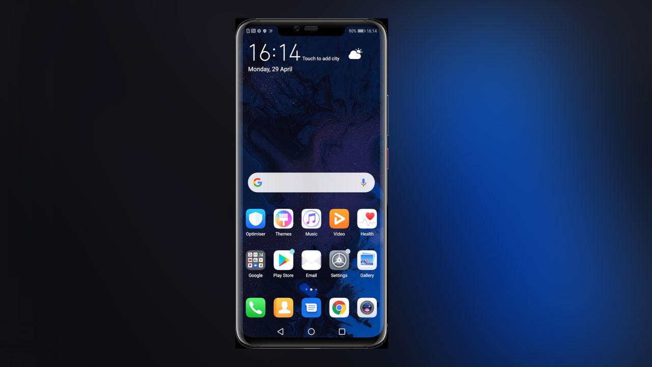 Google Huawei konusunda geri adım attı