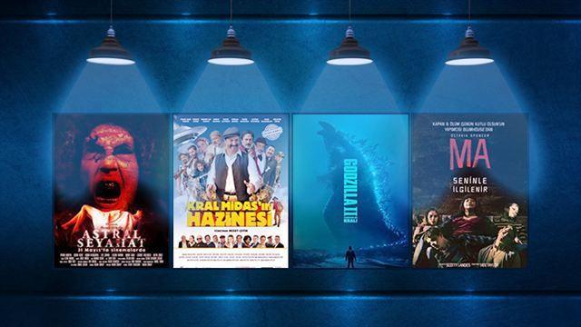 Bayramda sinemalarda hangi filmler var? - Page 1
