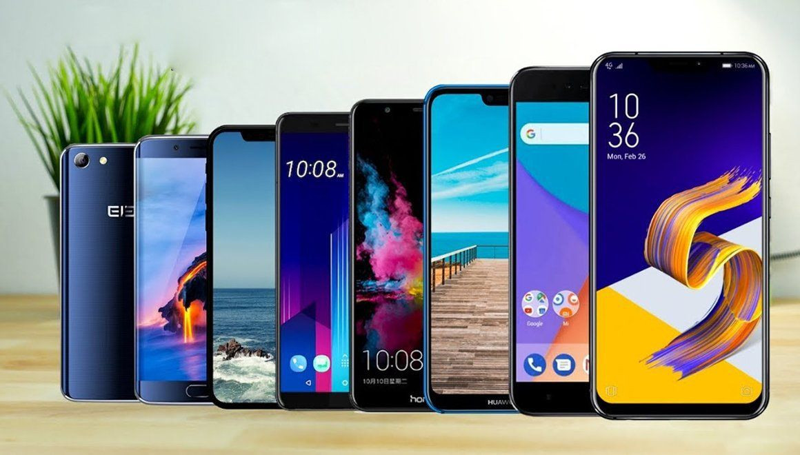 En iyi 2000 TL altı akıllı telefonlar! (Mayıs 2019) - Page 1