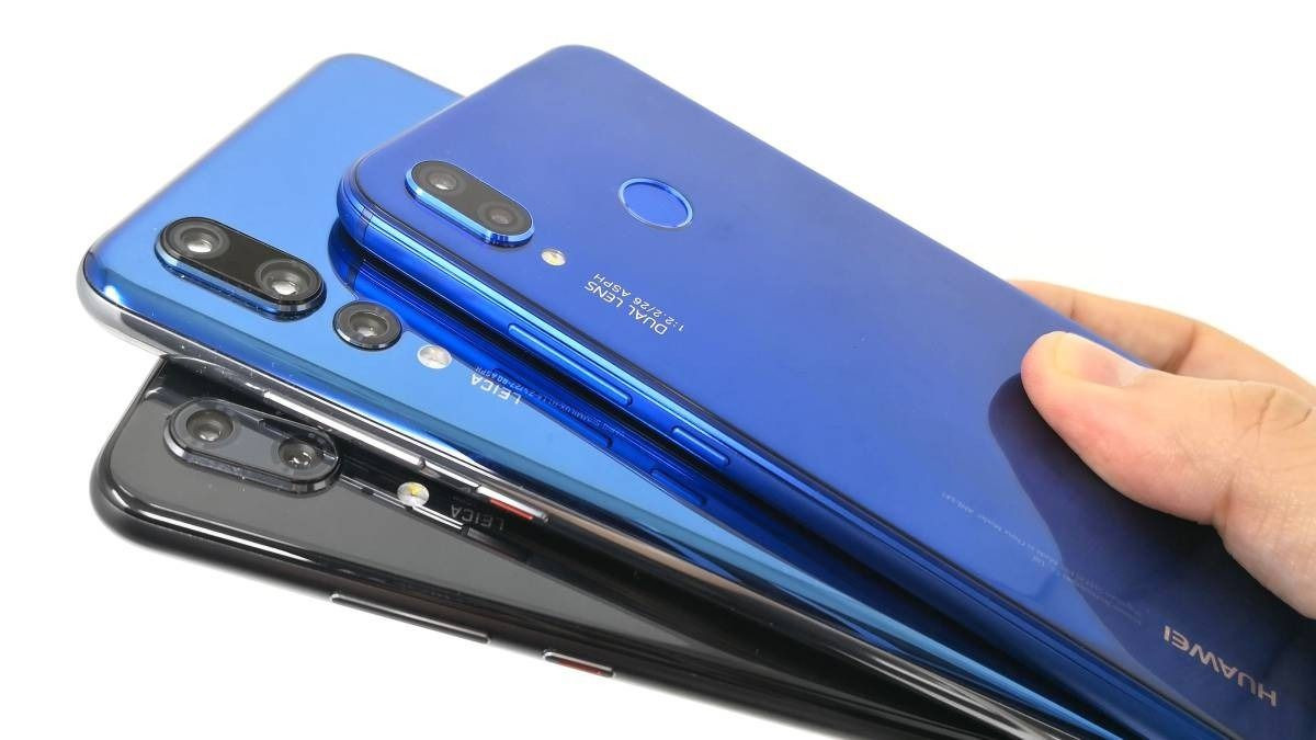 En iyi 2000 TL altı akıllı telefonlar! (Mayıs 2019) - Page 3