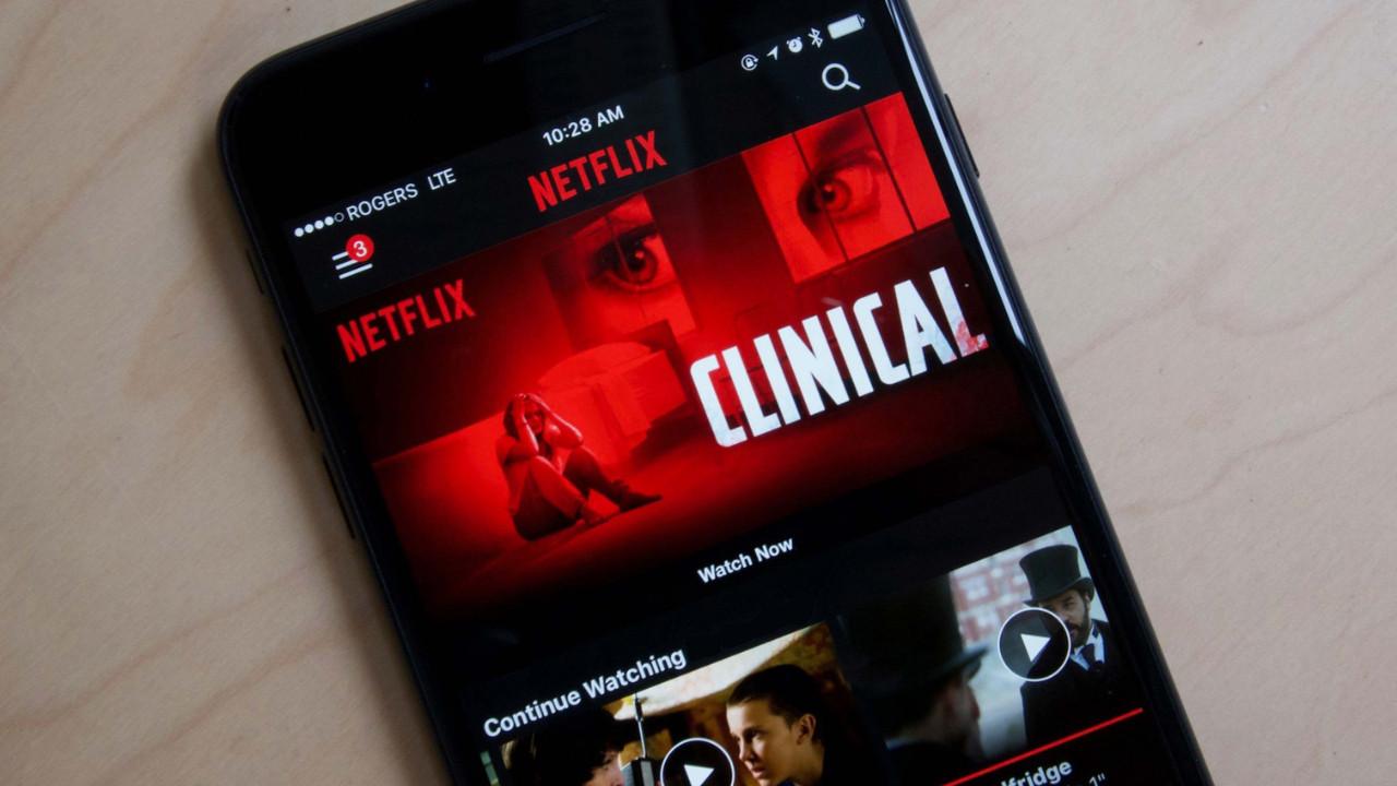 Android kullanıcıları için Netflix güncellemesi yayınlandı