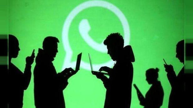 Whatsapp'ın az bilinen 10 özelliği - Page 1
