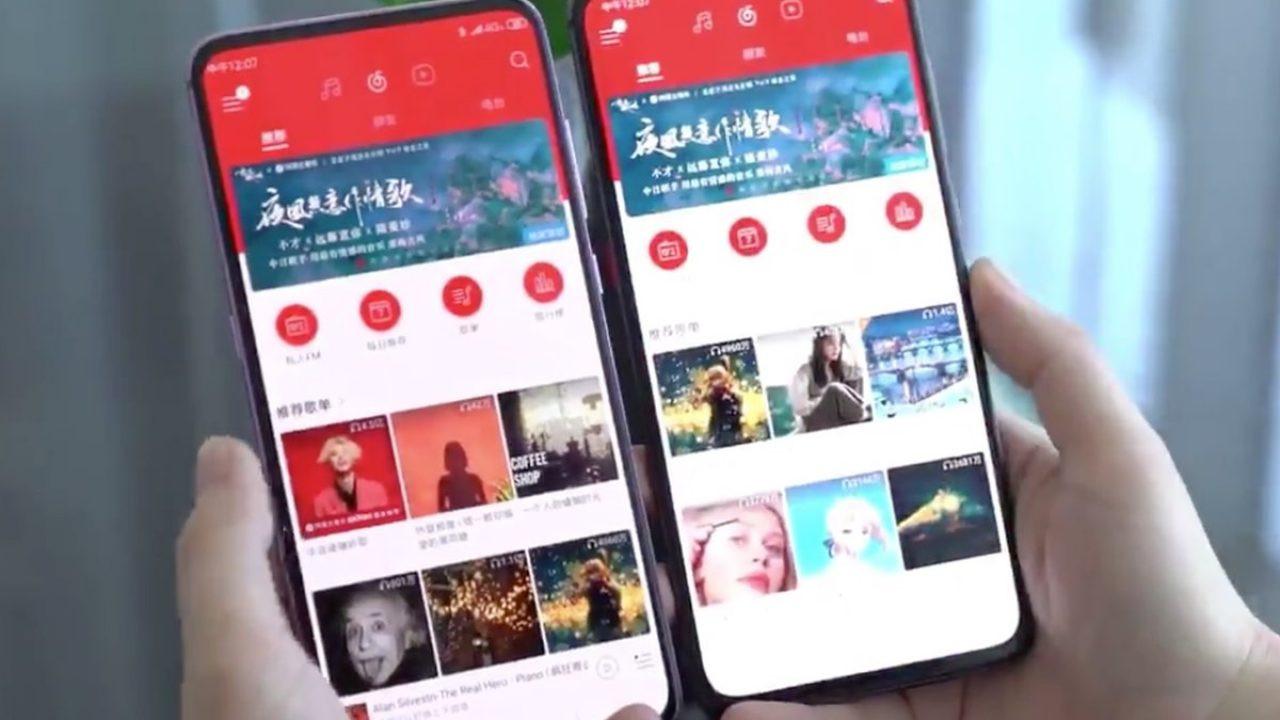 Xiaomi ekrana gömülü selfie kamerası ile meydan okudu!