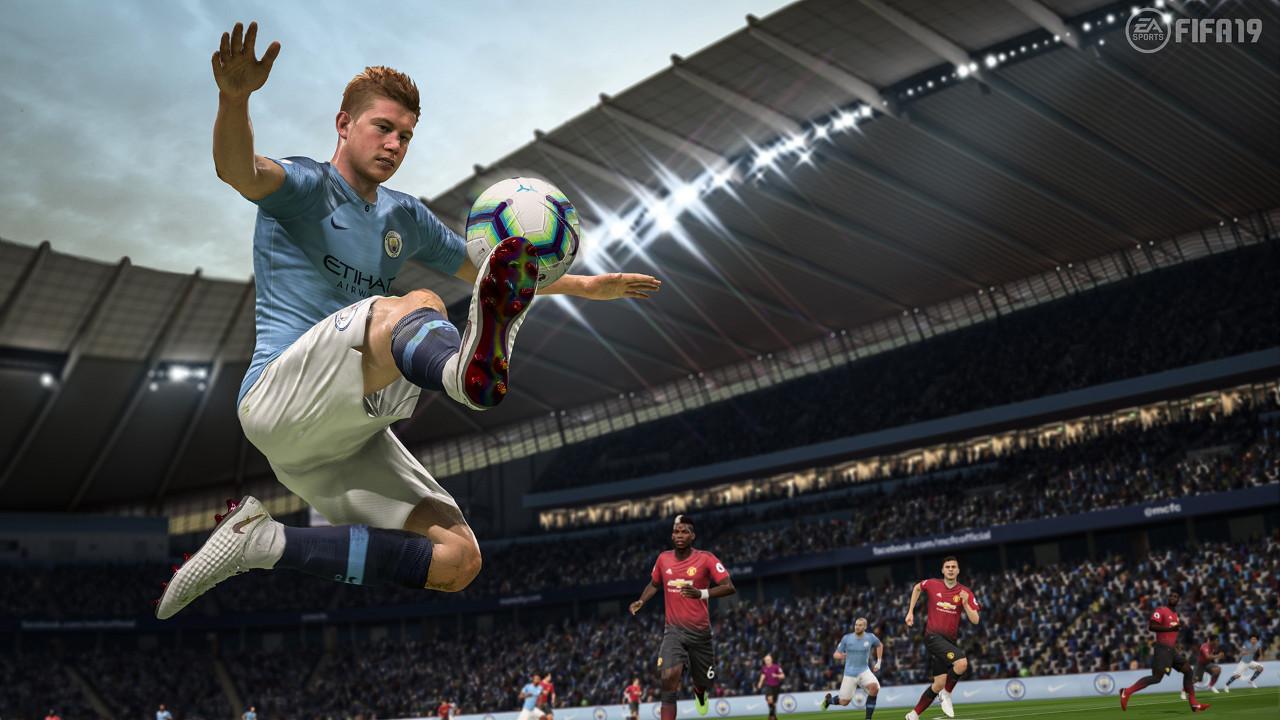 FIFA 20 çıkış tarihi duyuruldu!