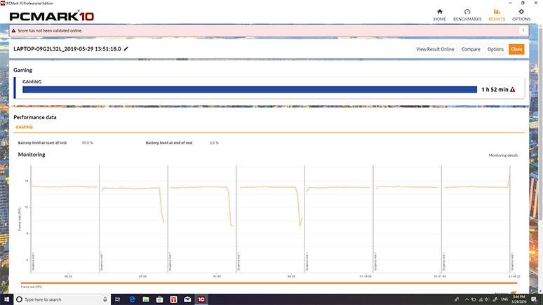Asus Zenbook 14 UX433 inceleme (video) 9