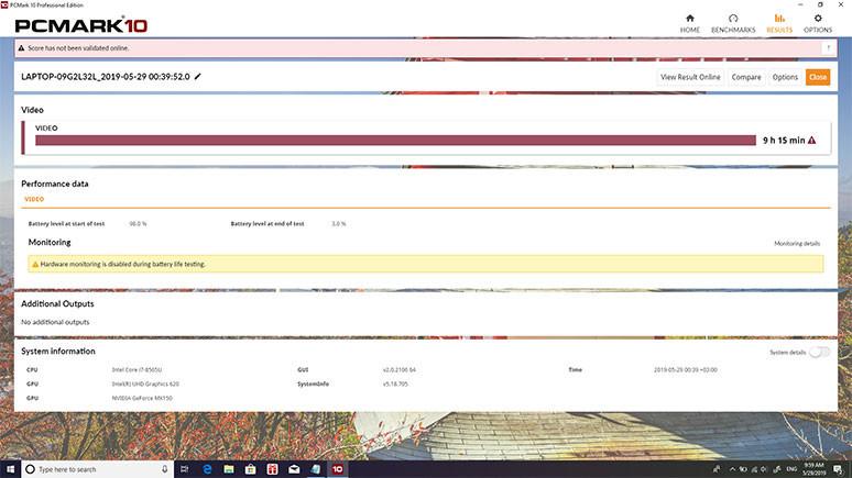 Asus Zenbook 14 UX433 inceleme (video) 10