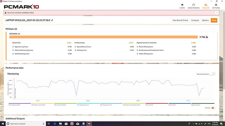 Asus Zenbook 14 UX433 inceleme (video) 7