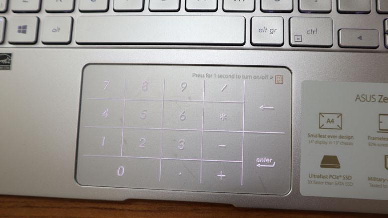 Asus Zenbook 14 UX433 inceleme (video) 5