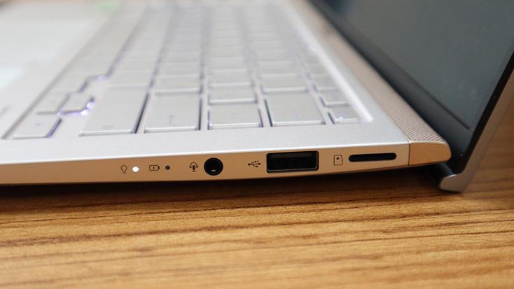 Asus Zenbook 14 UX433 inceleme (video) 3