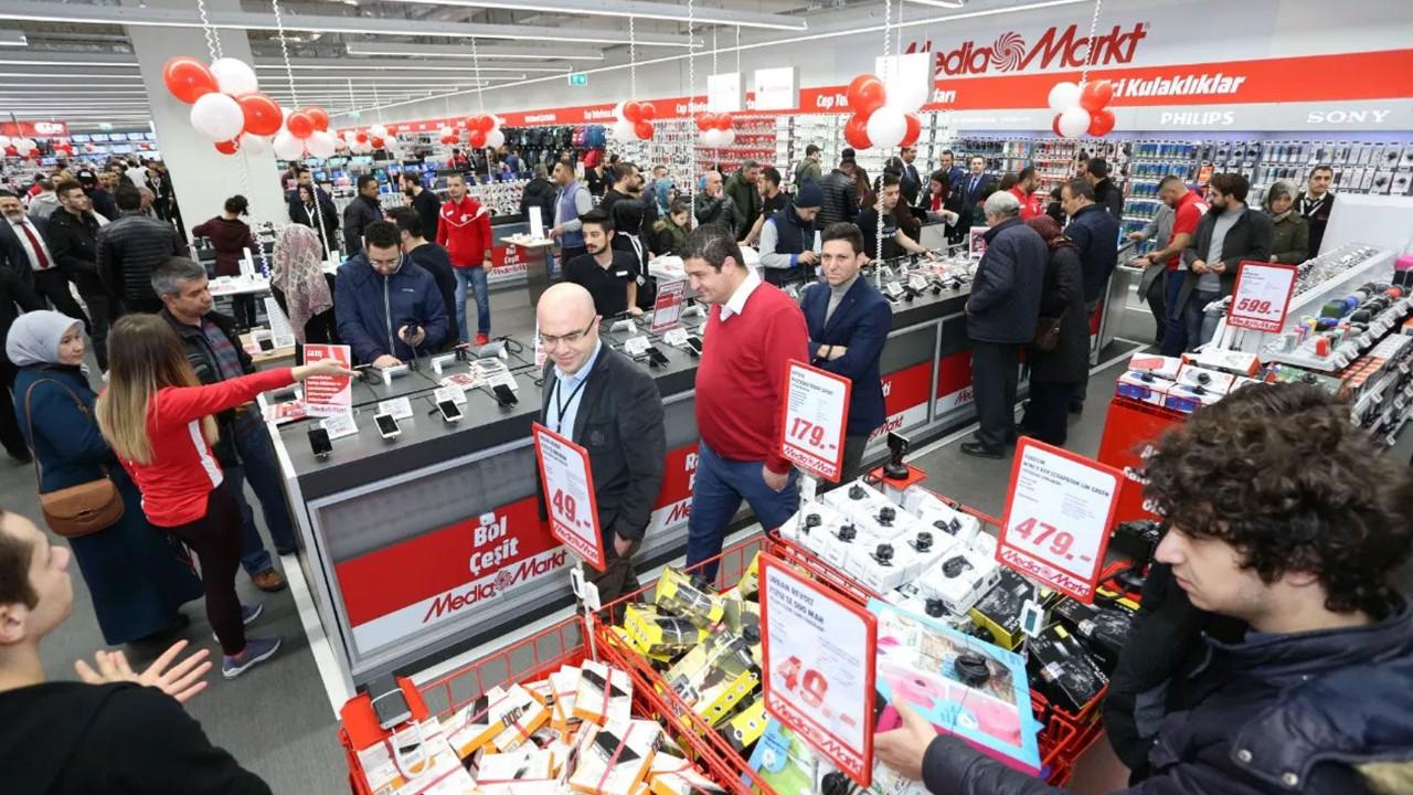Türkiye tüketici elektroniğine 14,2 milyar TL harcadı