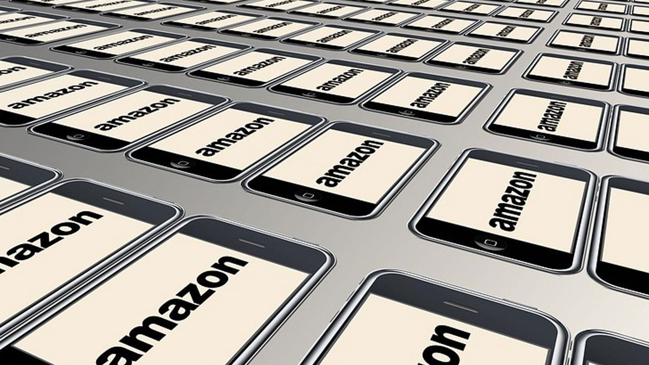 Amazon şirketleri dünyaya açıyor