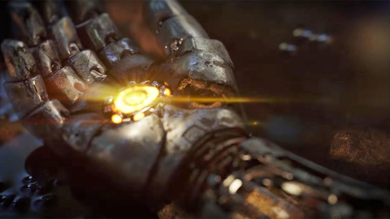 Marvel's Avengers'tan nefes kesen ilk fragman!