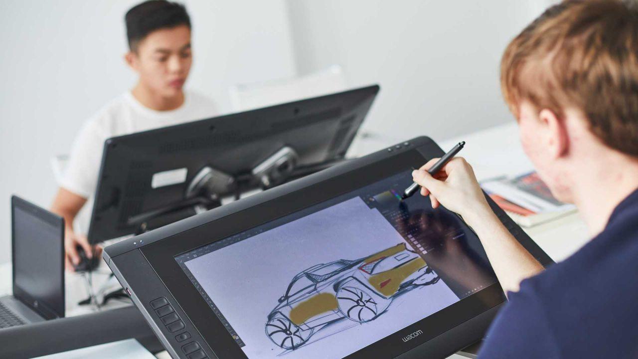 Skoda akademi öğrencilerinin tasarımı: Skoda Mountiaq - Page 4