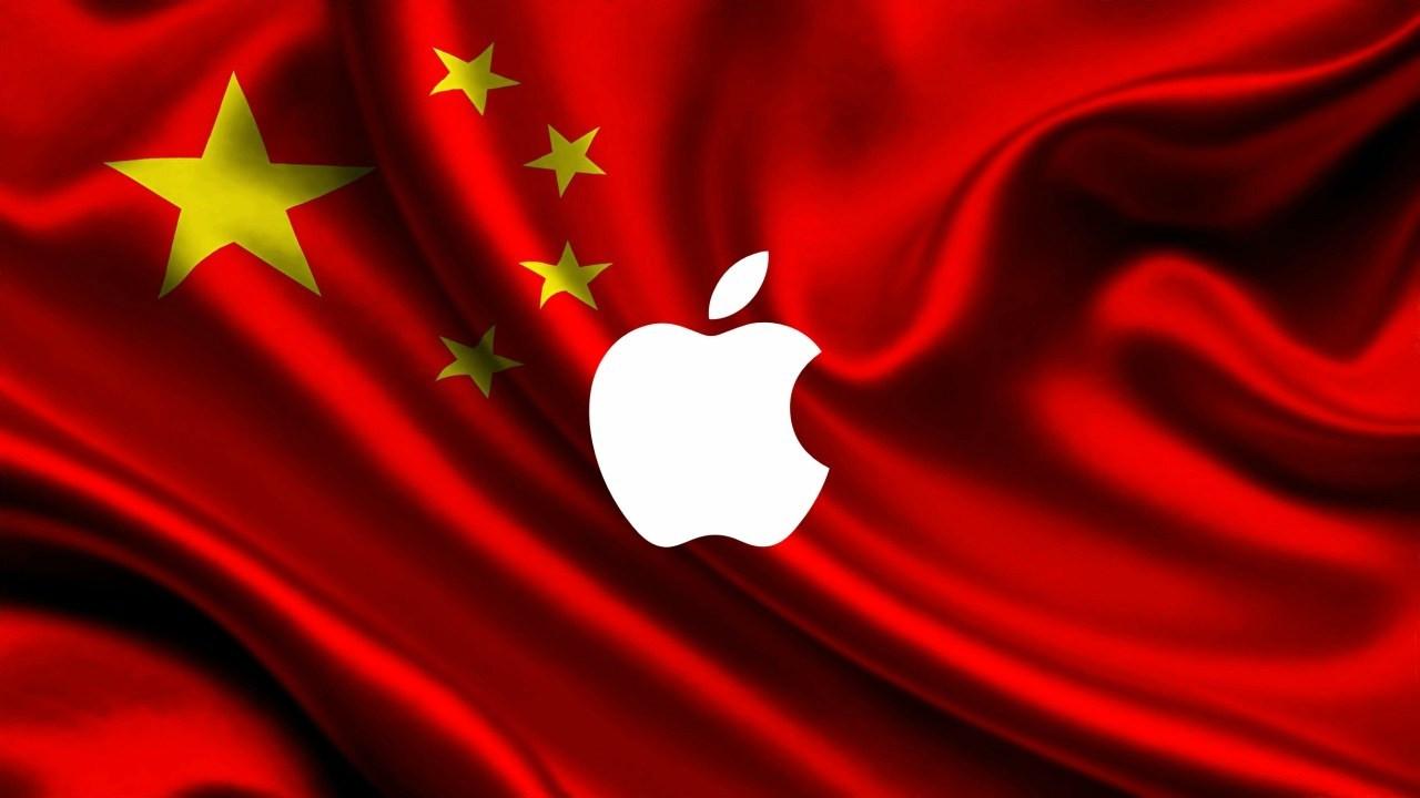 Apple'dan şaşırtan Çin kararı!
