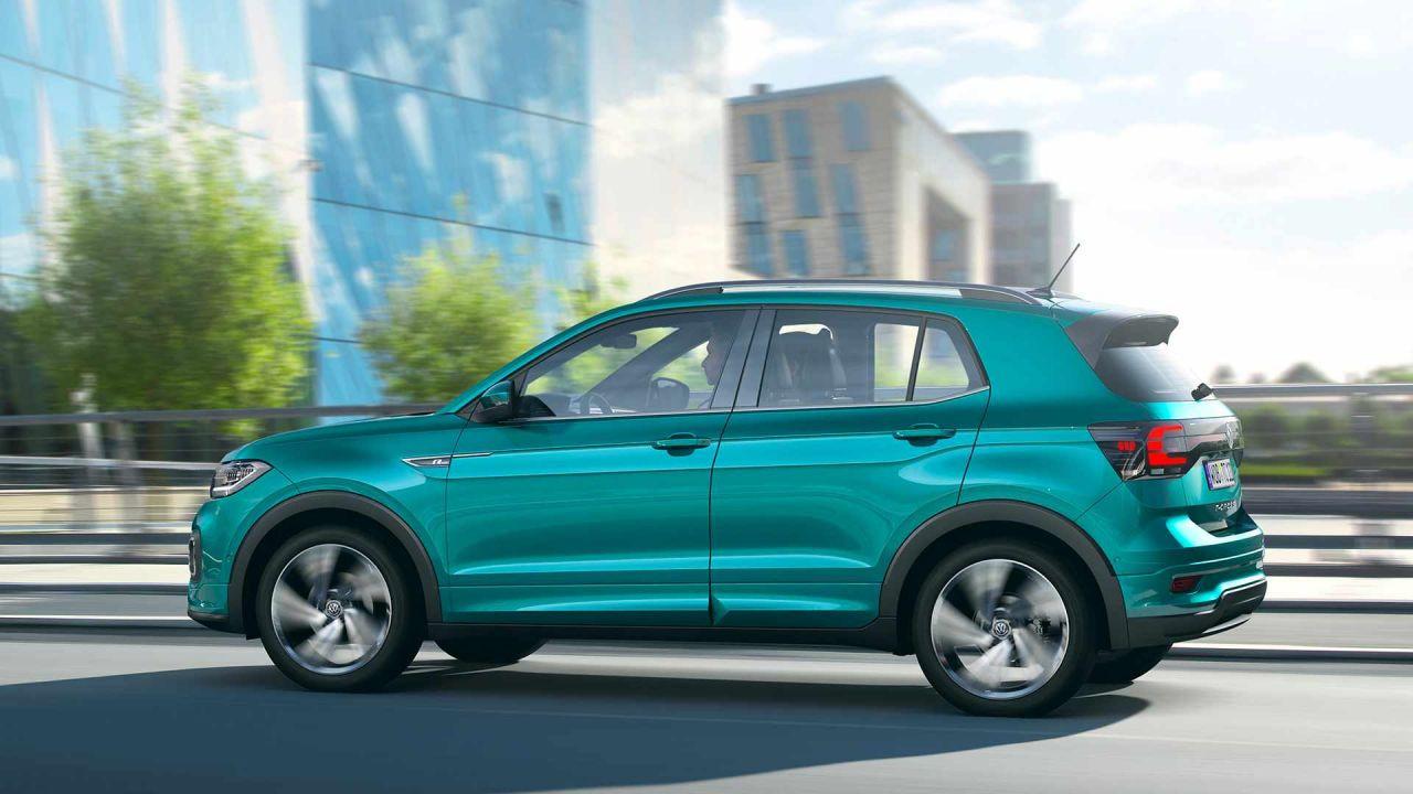 Volkswagen T-Cross için dizel motor seçeneği geldi - Page 2