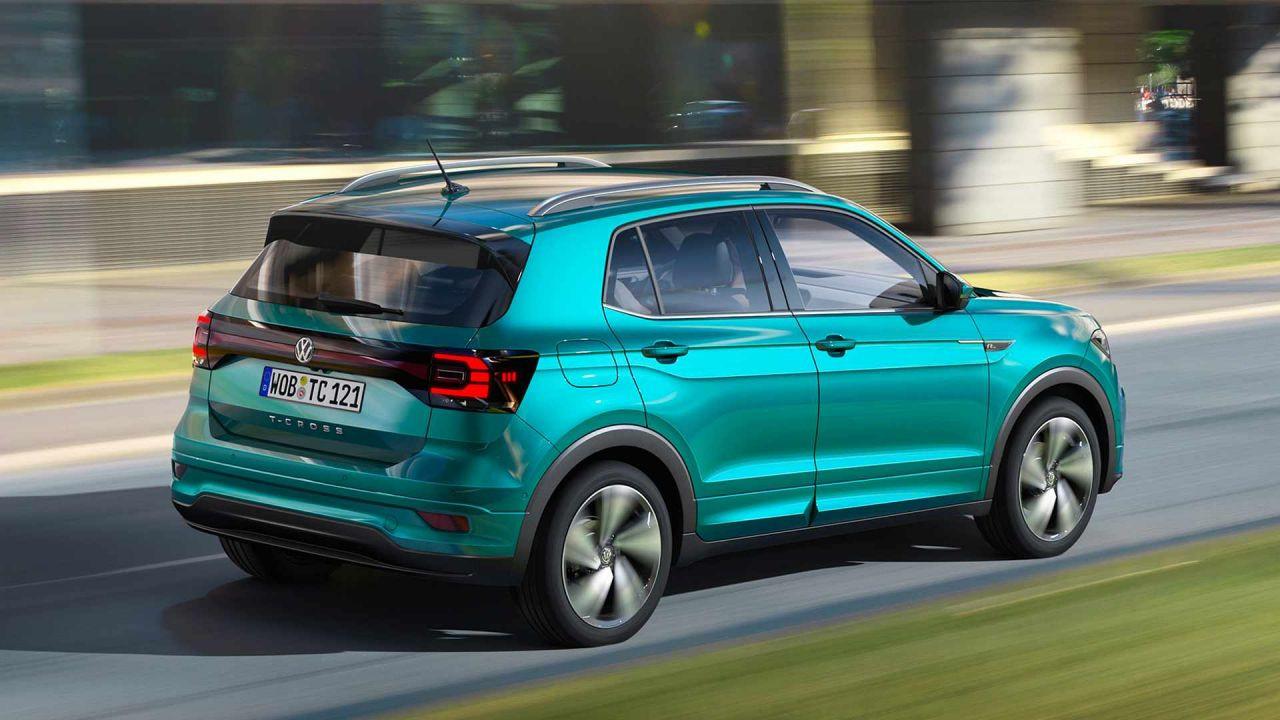 Volkswagen T-Cross için dizel motor seçeneği geldi - Page 3