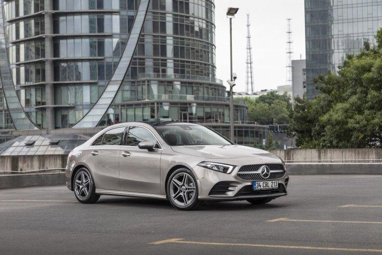 Mercedes-Benz A-Serisi Sedan Türkiye fiyatı belli oldu! - Page 3
