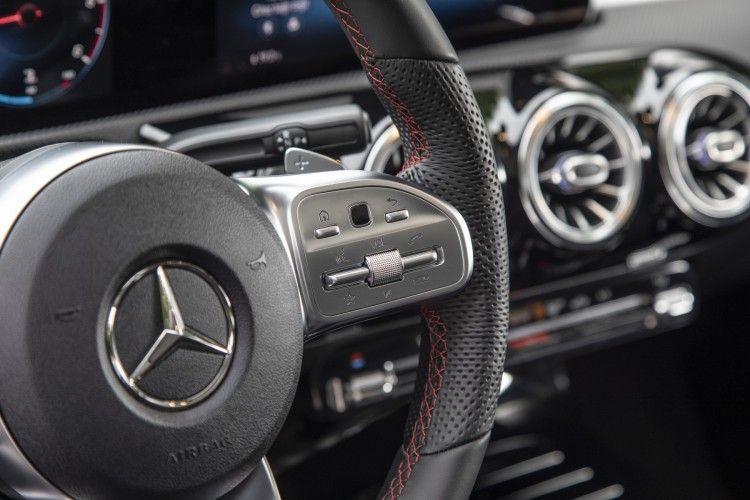 Mercedes-Benz A-Serisi Sedan Türkiye fiyatı belli oldu! - Page 2