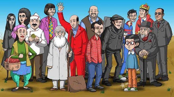 Netflix'te yer alan en komik 10 dizi - Page 2